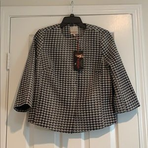 Nwt the limited scandal jacket